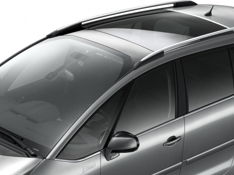 CITROEN C4 PICASSO 7 places (@Citroën Communication / DMCC / PUB)